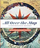 All Over the Map: A Cartographic Odyssey
