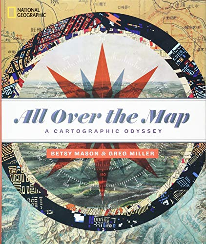 (All Over the Map: A Cartographic Odyssey)