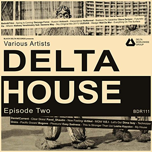 Delta House - Episode Two