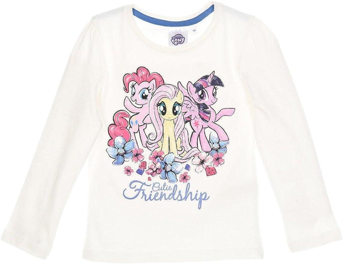 Pony My Little Langarmshirt M/ädchen