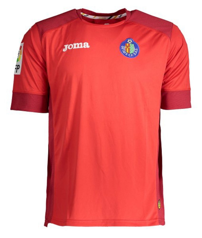 2012-13 Getafe Joma Away Football Shirt: Amazon.es: Deportes y aire ...
