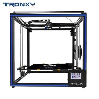 TRONXY X5SA-400 - Impresora 3D, kit de bricolaje, sensor de ...