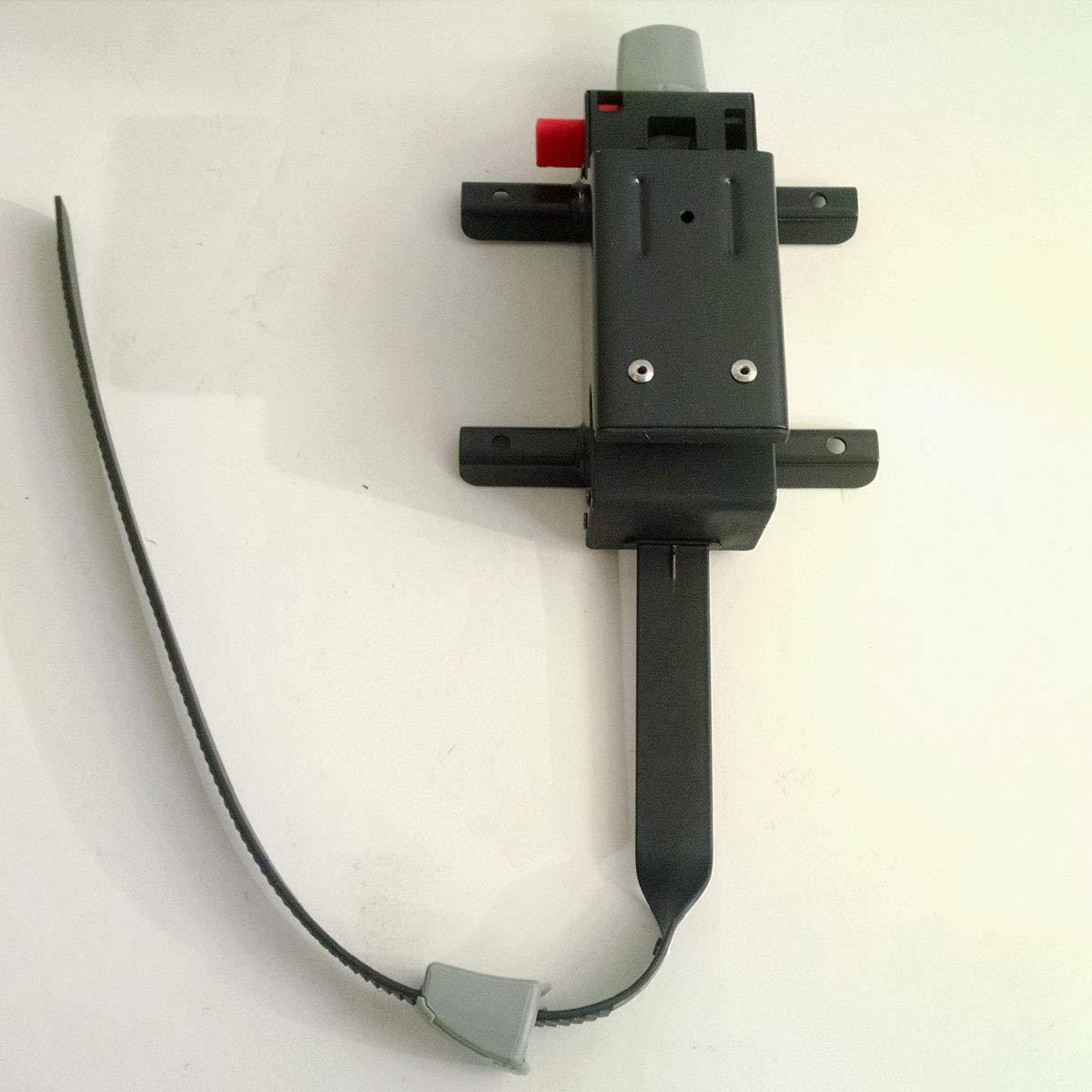 Yepp Thule Maxi Child Carrier Replacement EasyFit Unit - 1500052747