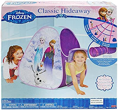UPD INC - Disney Frozen Classic Hideaway | Learning Toys