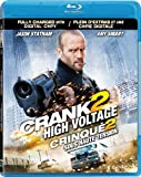 Crank 2: High Voltage / Crinqué 2: Sous haute tension (Bilingual) [Blu-ray]