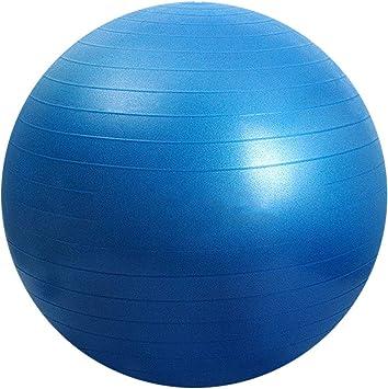 Pelota de yoga Embarazo Ejercicio anti-estallido Pelota de ejercicio ...