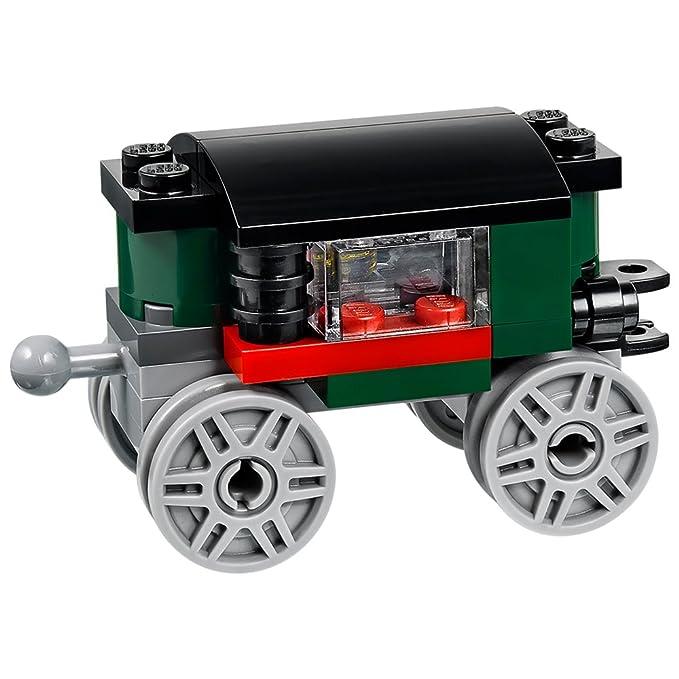 LEGO Creator - Expreso Esmeralda (31015)