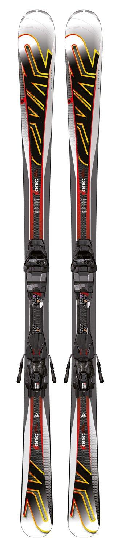 K2 Skis Herren Ski Set KONIC 78TI PHANTOM mit Bindung M3 10 COMPACT QUIKCLIK