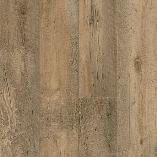 Armstrong Farmhouse Plank Luxe with Rigid Core Vinyl Tile Flooring, ()