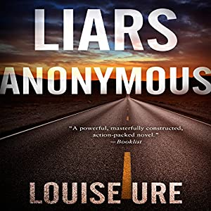 Liars Anonymous Audiobook