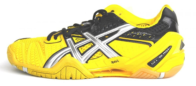 chaussures femme indoor asics gel blast 5