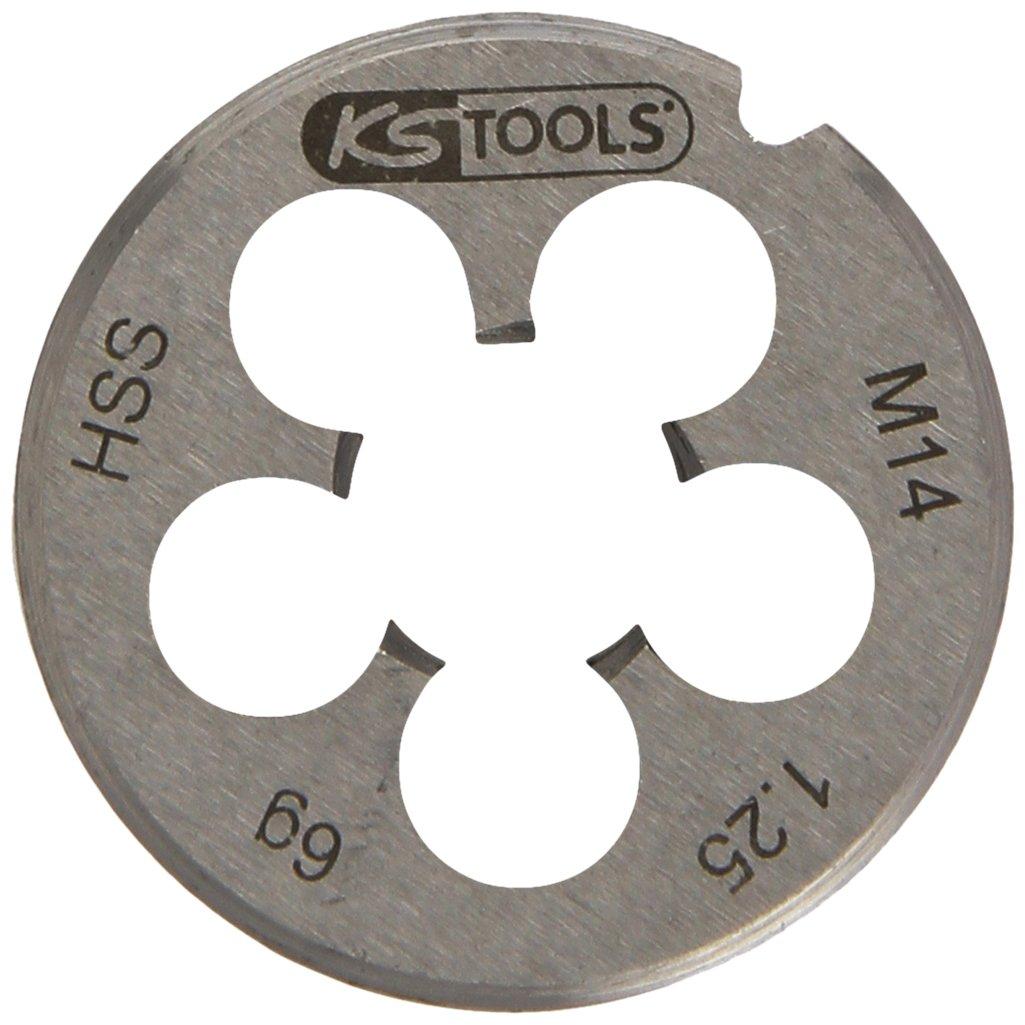 KS Tools HSS Schneideisen MF M14x1,25