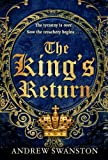 The King's Return: (Thomas Hill 3) (Thomas Hill Novels)