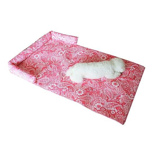 Amazon.com: Camas y alfombrillas – Cama para mascotas Perro ...