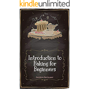 Introduction to Baking for Beginners