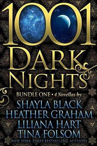 - 1001 Dark Nights: Bundle One