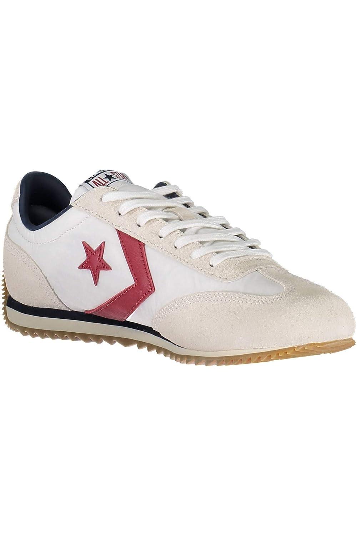 Converse Schuhe Herren Niedrige Turnschuhe Turnschuhe Turnschuhe 161233C All Star Trainer OX  e34302