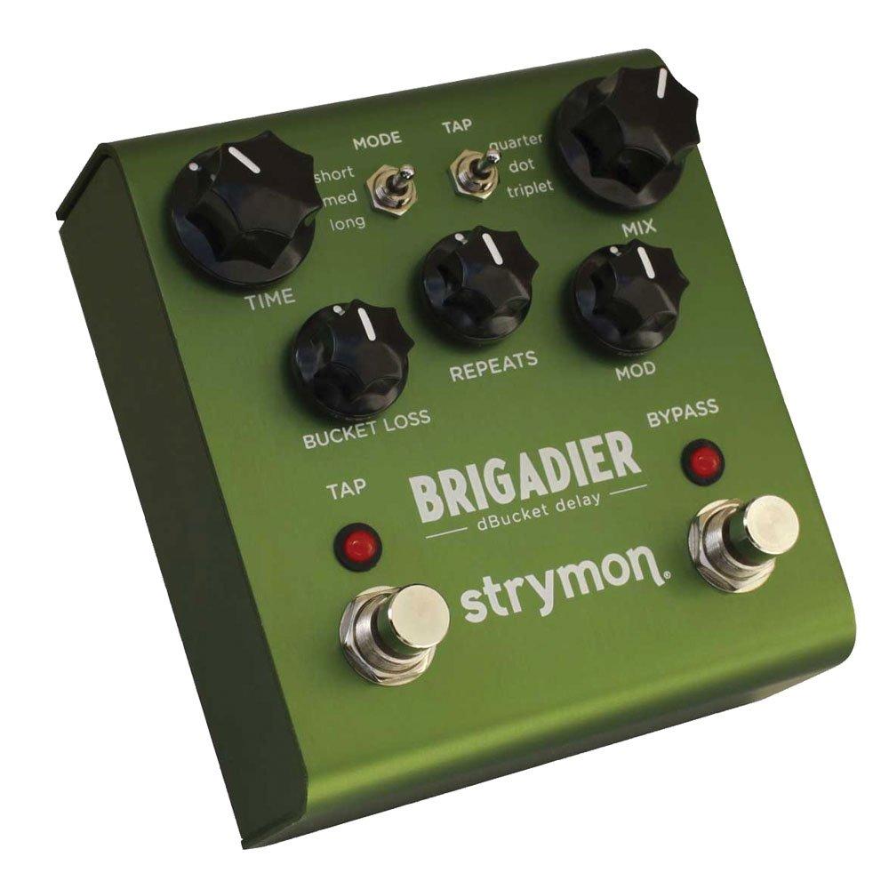 [国内正規品]Strymon:BRIGADIER (ストライモン:ブリガディール) B003MVTEJM