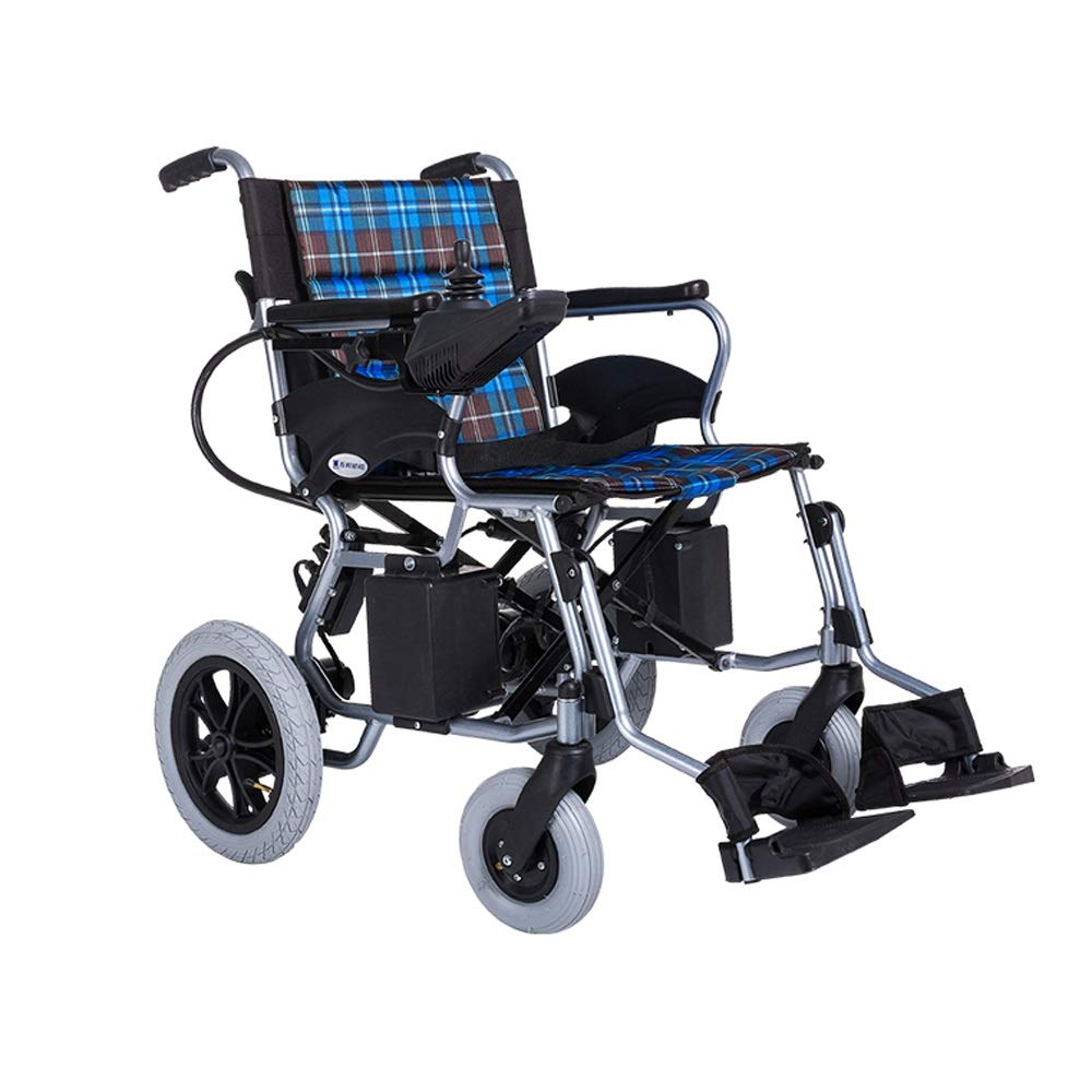 大洲市 YD 電動車いす、アルミ合金高齢者用車椅子/& YD、折りたたみ式ポータブルケア四輪車/& B07H66CPGD B07H66CPGD, アウトドア&輸入雑貨 レプマート:18d7e239 --- a0267596.xsph.ru