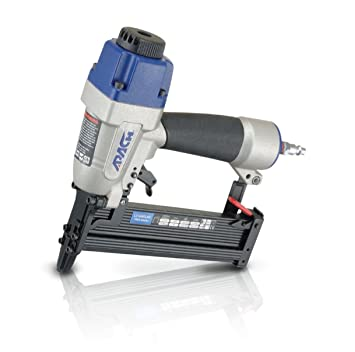 apach lu g40lac 18 gauge stapler for senco m and duo fast w18 staples - Duo Fast Framing Nailer