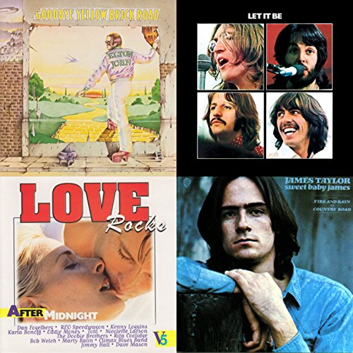 Streaming · Sleepytime Classic Pop