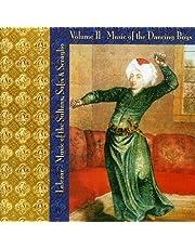 Lalezar: Music of the Sultans, Sufis, & Seraglio Vol. II, Music of the Dancing Boys