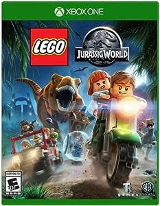 Take-Two Interactive LEGO Jurassic World, Xbox One - Juego (Xbox ...