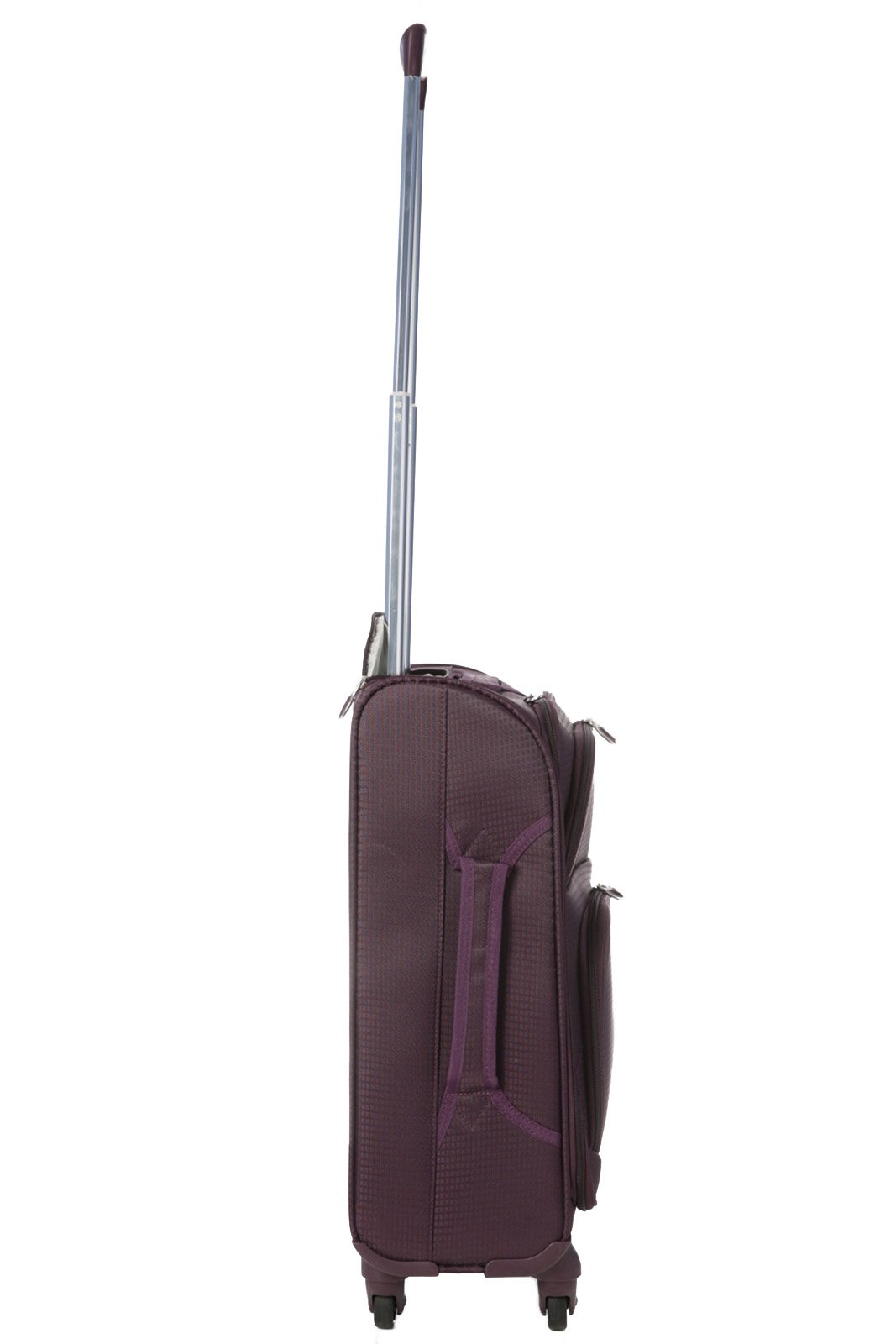 Aerolite 22x14x9 Quot Carry On Max Lightweight Upright Travel