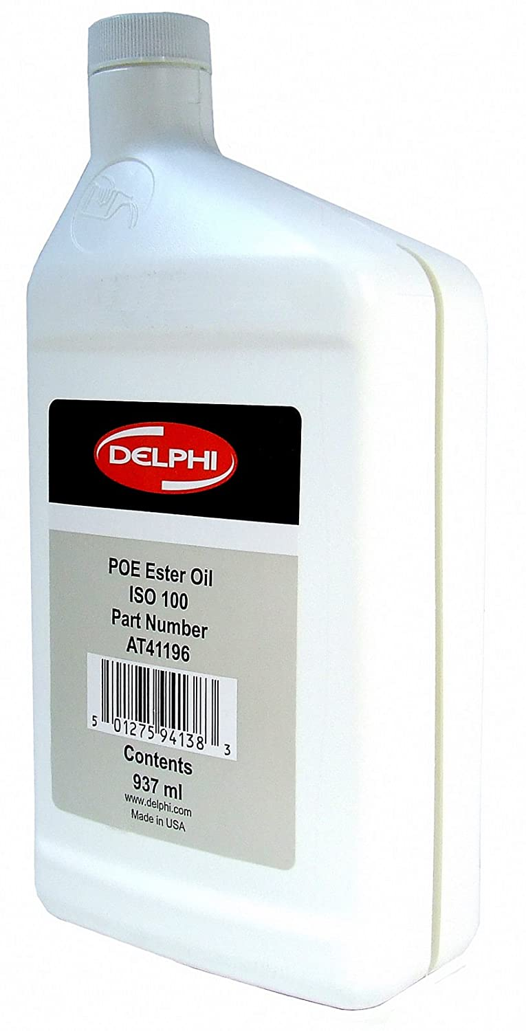 Delphi at41597 PoE Aceite ISO 100 12 x 937 ml latas: Amazon.es ...