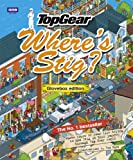 Where's Stig?, Top Gear Magazine Staff, 1846078091
