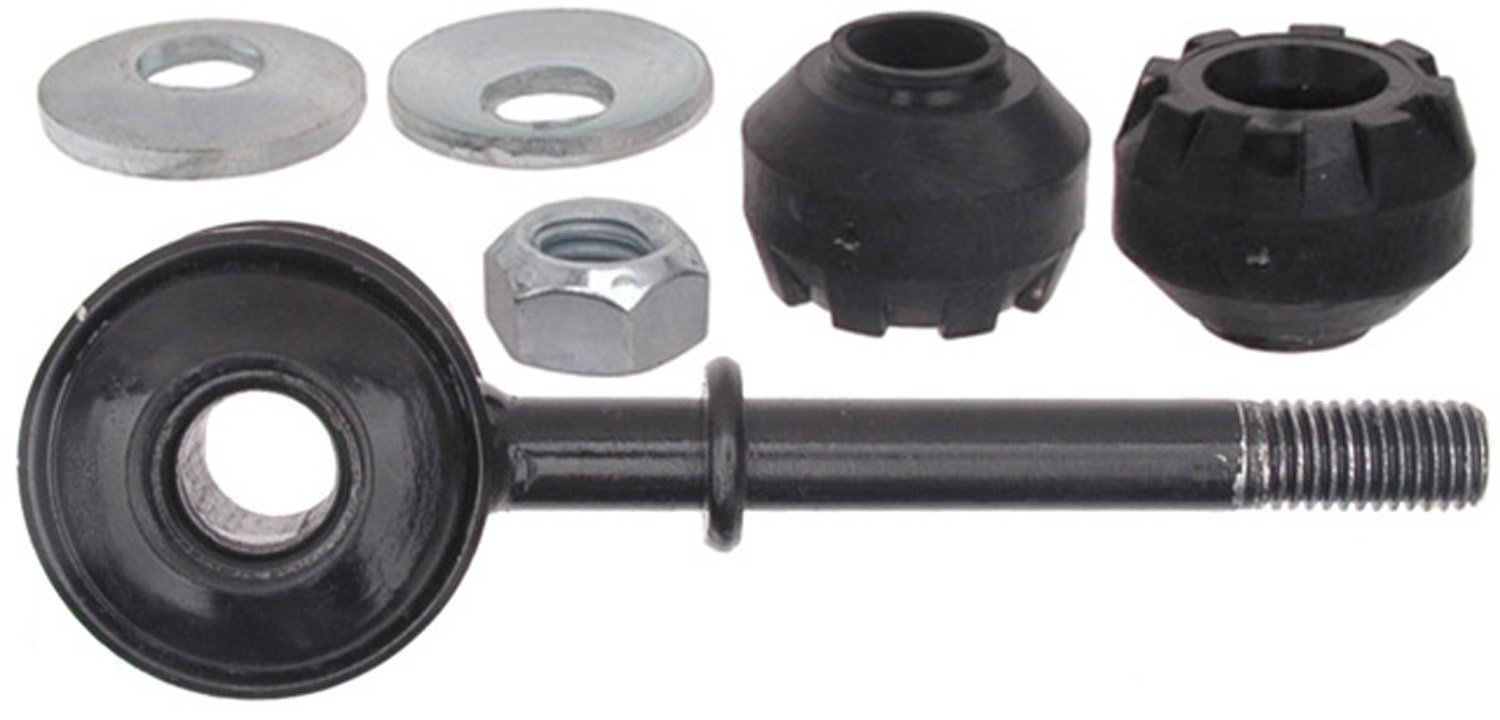 ACDelco 45G20731 Professional Rear Suspension Stabilizer Bar Link Kit with Hardware
