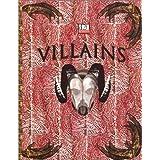 Villains: A D20 System Sourcebook