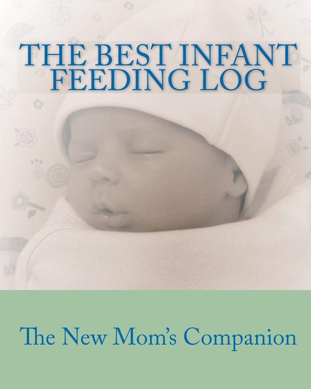Best Infant Feeding Log Companion product image