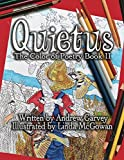 img - for Quietus: The Color of Poetry II book / textbook / text book