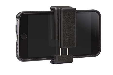 purchase cheap 5b561 cfd08 Universal Belt Clip Sena Leather for iPhone X, iPhone 8 Plus, iPhone 8,  iPhone 7, 7 Plus, 6S, 6S Plus, iPhone 5, 5SE, Samsung Fits Belts up to  1.75
