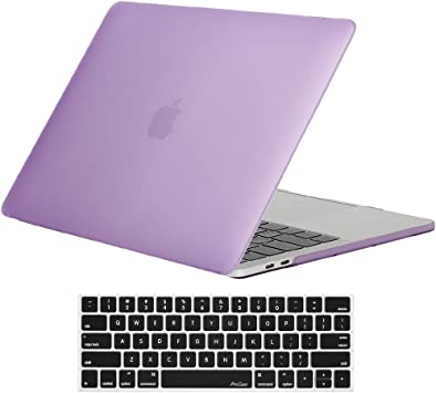 MacBook Pro A1989 Case Black Beige Tartan Plaid Seamless Scottish Laptop Case Mac Multi-Color /& Size Choices/10//12//13//15//17 Inch Computer Tablet Briefcase Carrying Bag