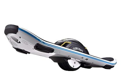 Amazon.com: Hoverboard – Monopatín eléctrico de 1 rueda ...