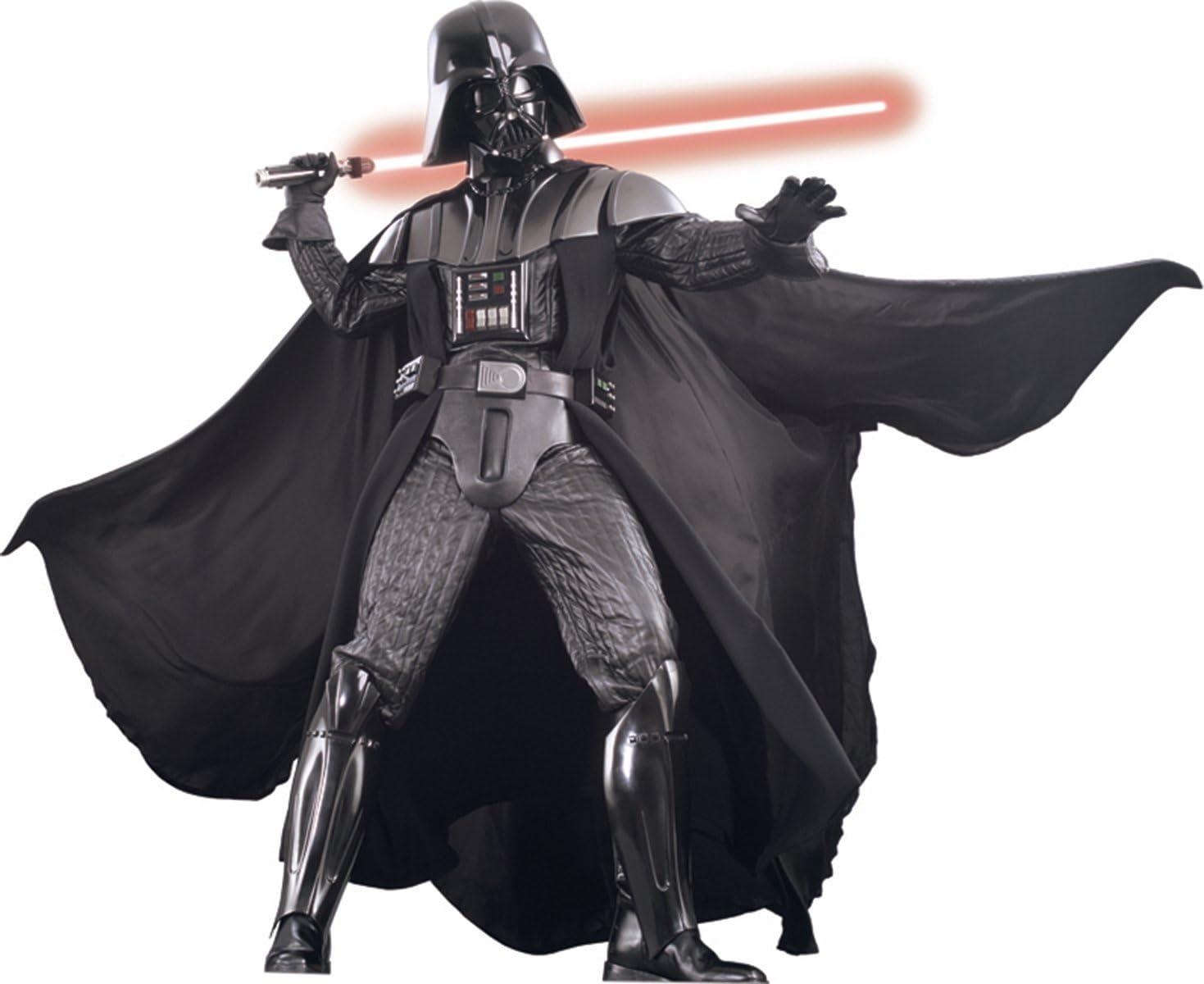 Generique - Disfraz Oficial de Darth Vader Supreme Edition para ...