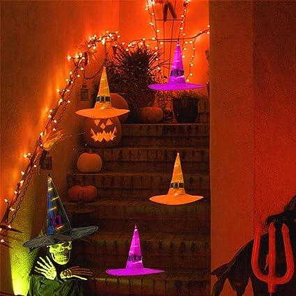 Amazon Com Noney Halloween Decorations Outdoor 3pcs
