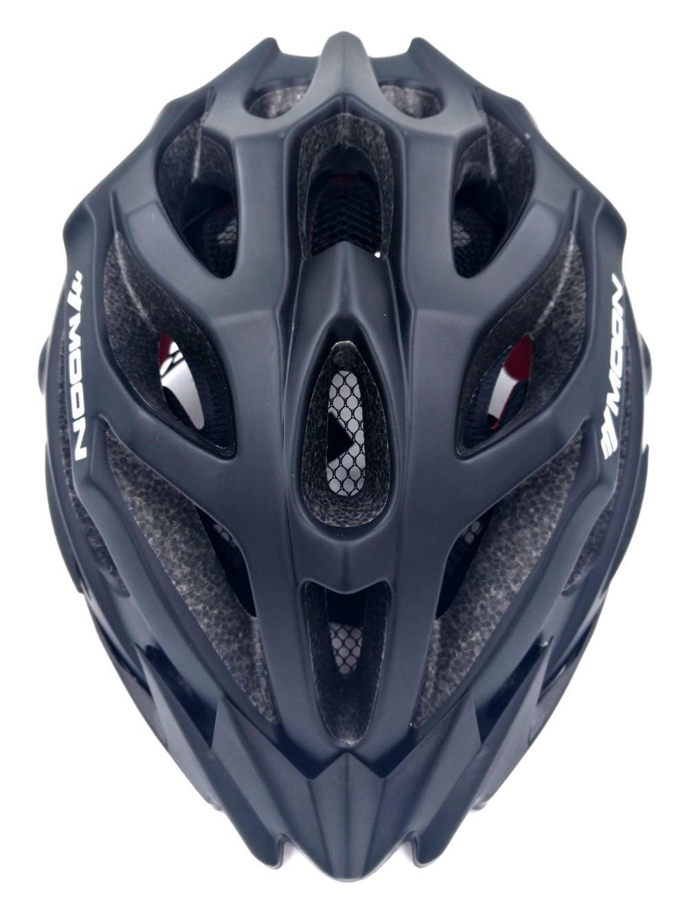 BroLoyalty Casco para bicicleta de montaña adulto mv tamaño grande –cm para