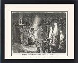 Framed Print Of Delphi Oracle