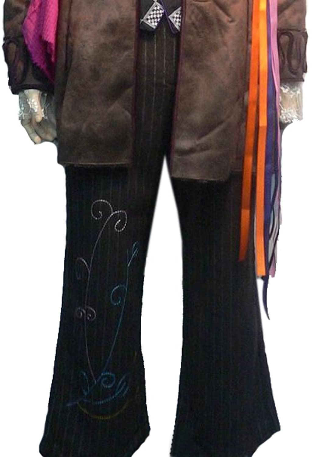 Replica Mad Hatter Trouser Pants