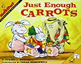 Just Enough Carrots: Comparing Amounts (Mathstart)