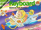 Young Beginner Keyboard Method 3, Andrew Scott, 1864692804