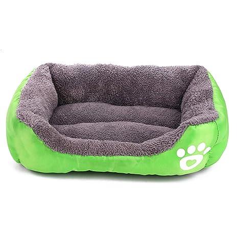 Tick Tocking Cama para Perros, sofá para Mascotas ...