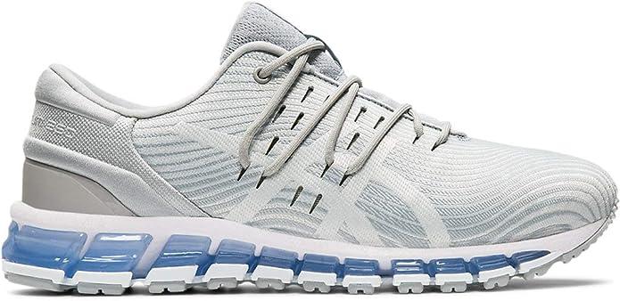 Asics Gel-Quantum 360 4, Zapatillas de Running para Mujer: Amazon.es: Zapatos y complementos