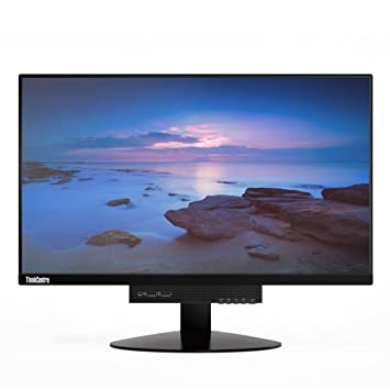 """Lenovo ThinkCentre Tiny-in-One 22 LED Display 54,6 cm (21.5"""""""