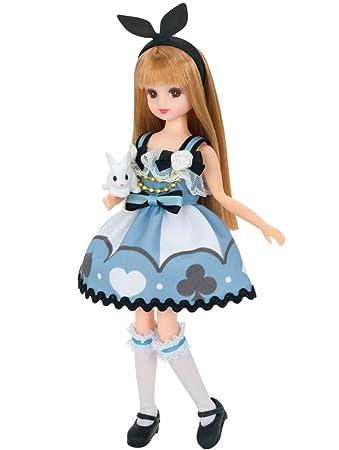 Partei von Rika-chan kleiden LW-14 Wonderland: Amazon.de: Spielzeug
