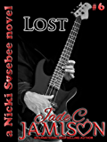 Lost (Nicki Sosebee Series Book 6) (A Nicki Sosebee Novel)