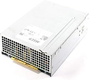 Dell 1K45H Precision T3600 T5600 635W Power Supply F635EF-00 01K45H (Renewed)
